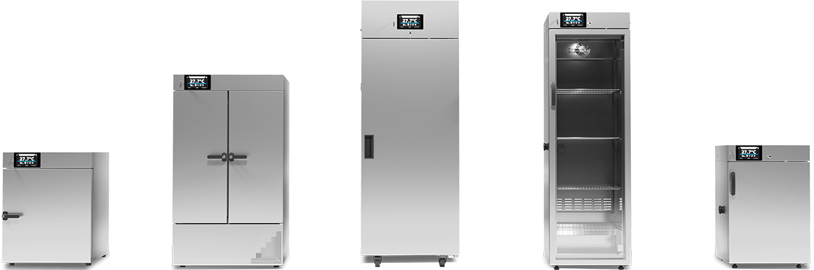 laboratory equipment manufactured by POL-EKO-APARATURA